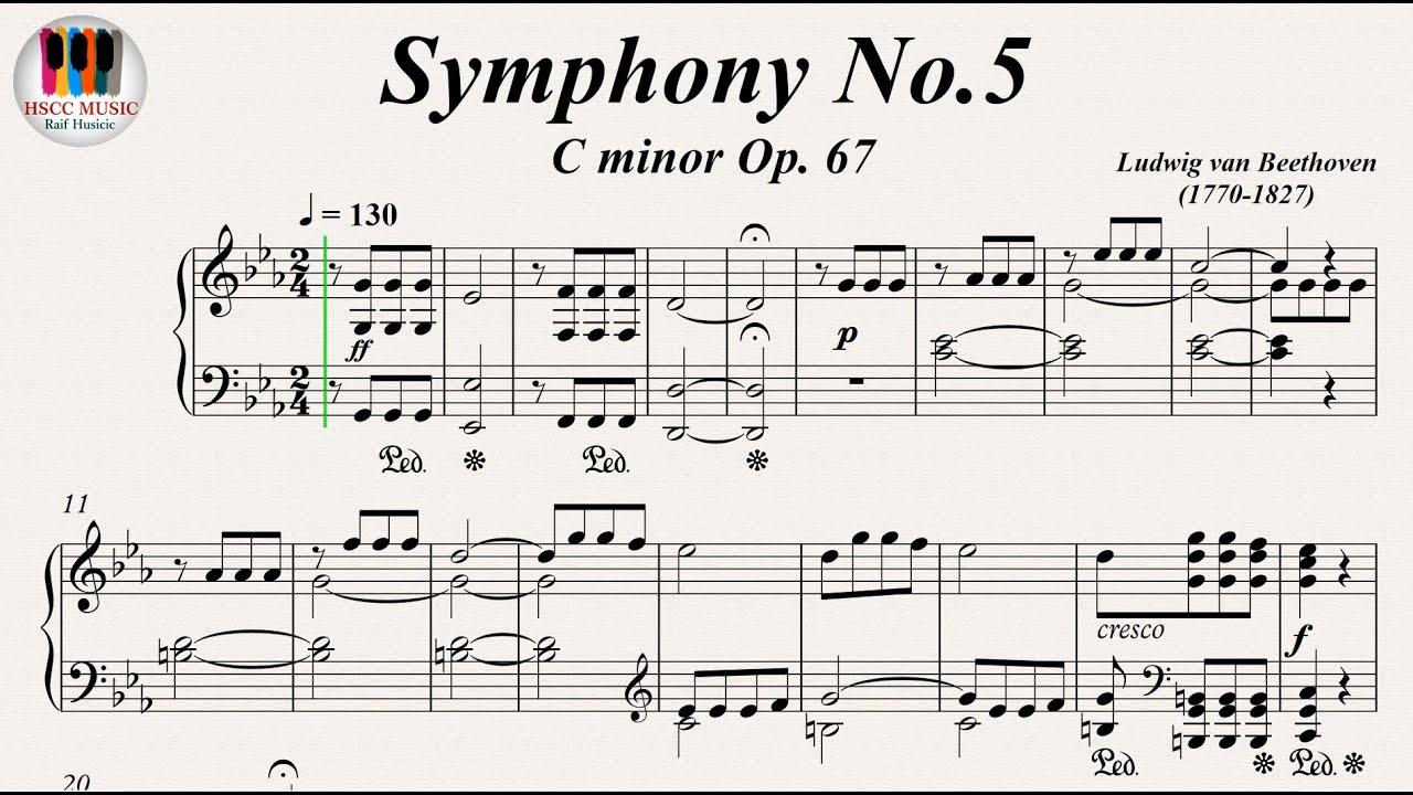Ludwig van beethoven symphonie 9 ode an die freude 9