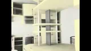 дизайн кухни, идеи для дизайна кухни(, 2013-09-15T22:51:40.000Z)