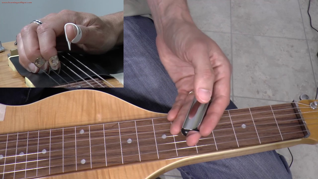 Free Beginner Lesson Introduction To C6 Tuning For Lap Steel Youtube This Page Standard Guitar String Notes Diagram