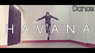Havana - Camila Cabello feat. Young Thug | Dance Choreography Video | By Ayush