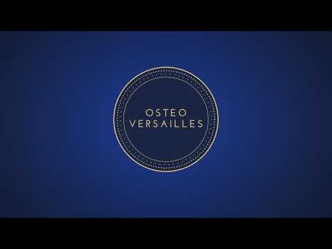 Accès cabinet d'ostéopathie de Versailles