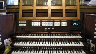 """MILWAUKEE - Marco Lo Muscio Plays Michel Colombier: """"Emmanuel"""" - St. Cyril & Methodius"""