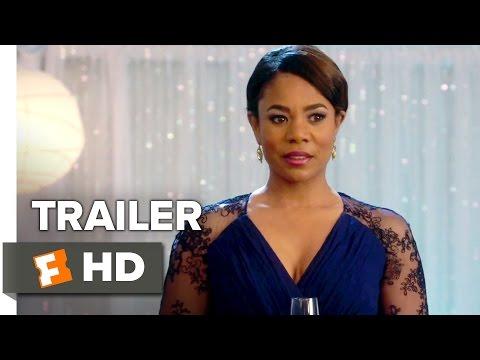When the Bough Breaks Official Trailer #1 (2016) - Morris Chestnut, Regina Hall Movie HD