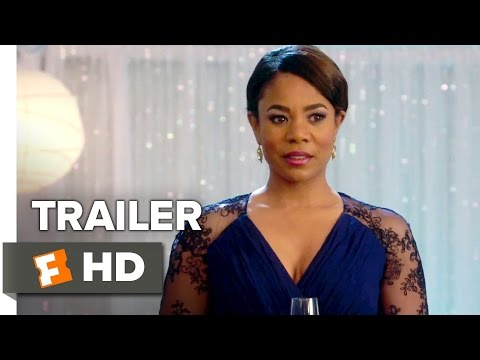 Thumbnail: When the Bough Breaks Official Trailer #1 (2016) - Morris Chestnut, Regina Hall Movie HD
