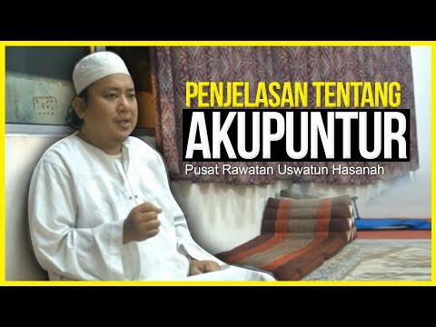 Penjelasan tentang Akupuntur | Pusat Rawatan Uswatun Hasanah