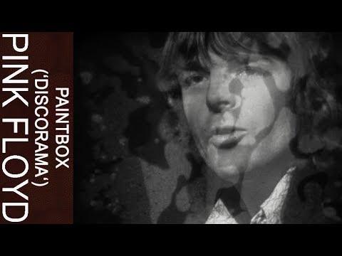 Pink Floyd - Paintbox (1967)