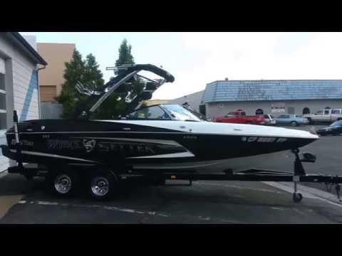 2013 Malibu Wakesetter 22 MXZ Presented By Marine Specialties
