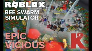 Unlocking Gifted Vicious Puppy Bee Roblox Bee Swarm New Moon Amulet Vicious Bee Spike Hunt Roblox Bee Swarm Simulator Vloggest