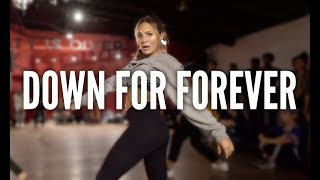 BENEDICT CORK - Down For Forever | Kyle Hanagami Choreography