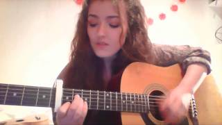Too Much To Ask - Arctic Monkeys (Cover by Leanne Kelly)