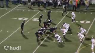 Woodhaven Triple Option Offense