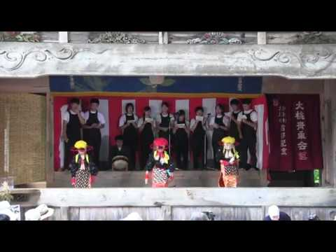 大桃の歌舞伎夢舞台 11 2019.8.4