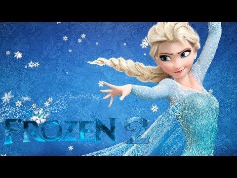 겨울왕국2 OST( Frozen 2) - 태연(TAEYEON) 숨겨진 세상 (Into The Unknown)