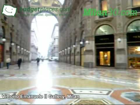 Gunstige Hotels Nahe Mailander Dom Mailand