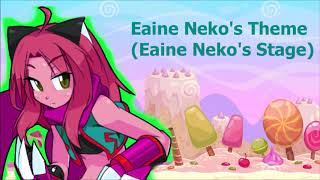 Eaine Neko's Candyland (MUGEN 1.0 Stage Music)