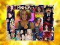 Download Whitney Houston vs Journey mashup 80s MP3 song and Music Video