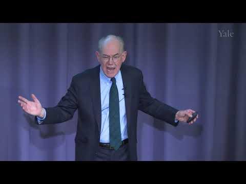 """John J. Mearsheimer, """"The False Promise of Liberal Hegemony"""""""