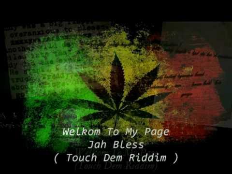 Touch Dem Riddim Instrumental