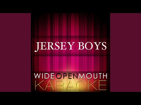 "Sherry (From the ""Jersey Boys"") (Instrumental Version)"