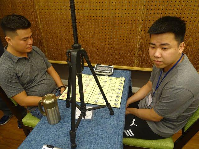 Trực tiếp : Lại Lý Huynh  vs Nguyễn Minh Hưng  | Vòng 9 Giải cờ nhanh A1 2021 |
