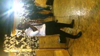 Répétition DJ ZIDANE ET  SON ORCHESTRE!!! REMIX GUANTANAMO PART5
