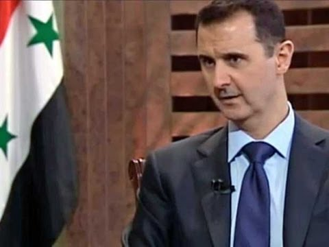 Iraq Intelligence Reviewer Questioning Syria Intelligence