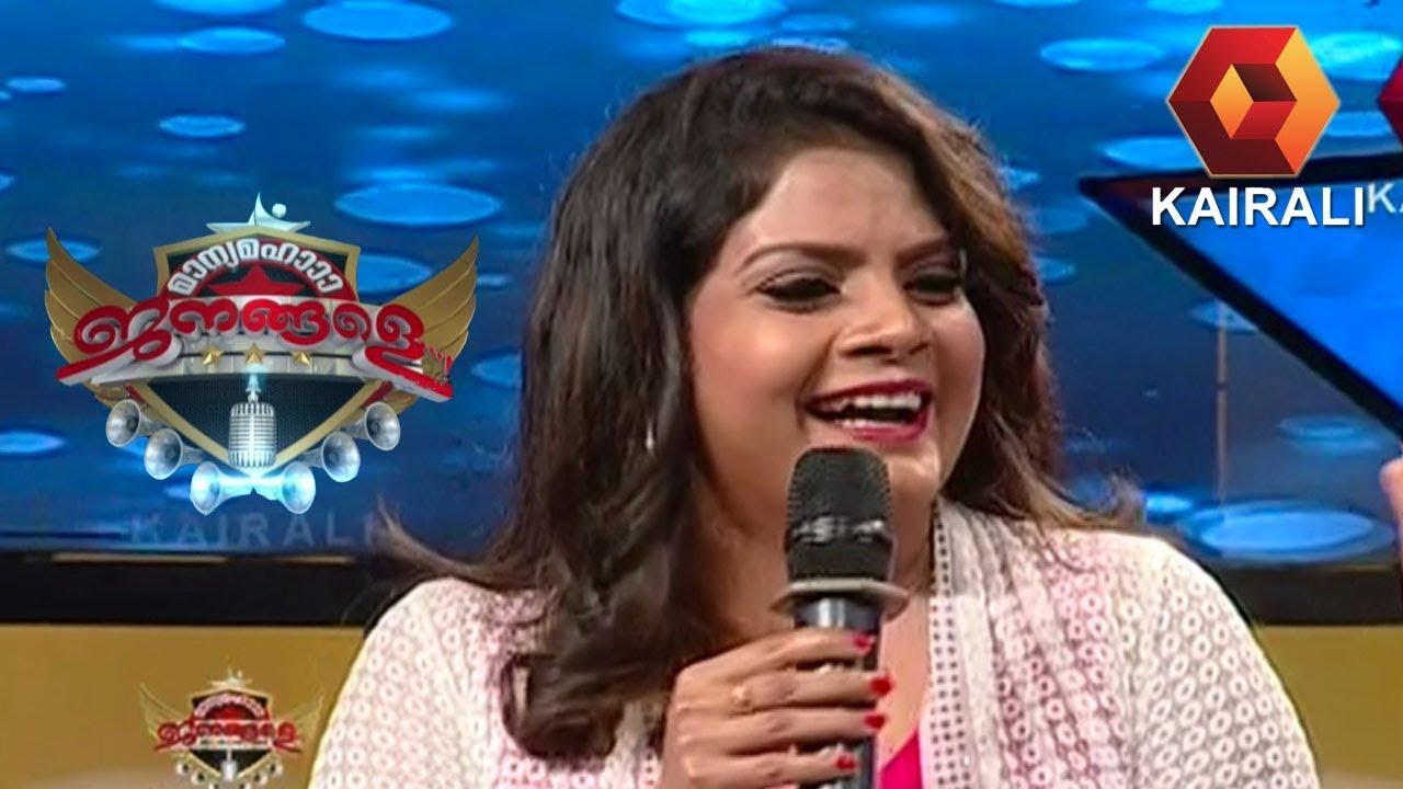 Manyamaha Janangale - An Exclusive Show For Fabulous Orators | 22nd November 2017 | Full Episode