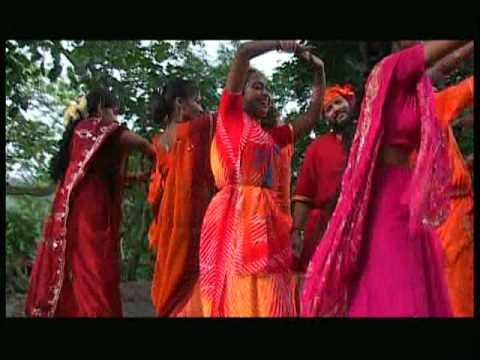 Khush Hoila Ta [Full Song] Saj Gail Darbar Bholedani Ke