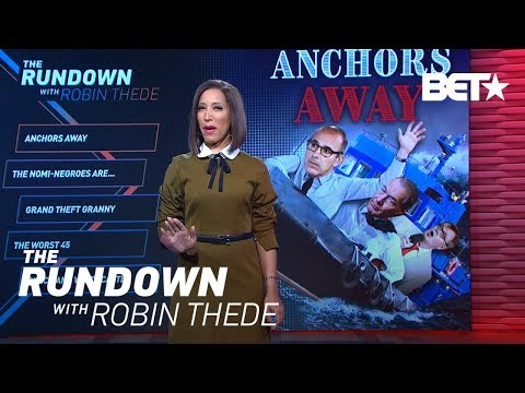 Download Youtube: Anchors Away | The Rundown With Robin Thede
