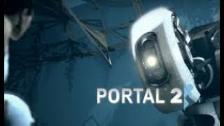 Wheatley is rather helpful | Portal 2 Epi. 2