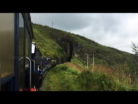 World Heritage Nilgiri Mountain Railway - CoW - Incredible India - Hill Stations - Ooty
