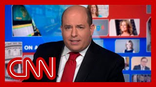 Brian Stelter: It's a literal political storm in the South