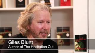 Giles Blunt on