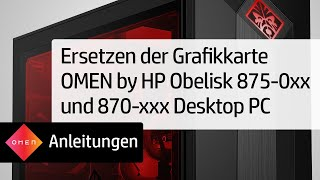 Download How To Replace Rear System Fan For Omen By Hp