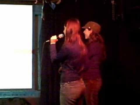 Serve the City: Ear Bleeding Karaoke and Good Times