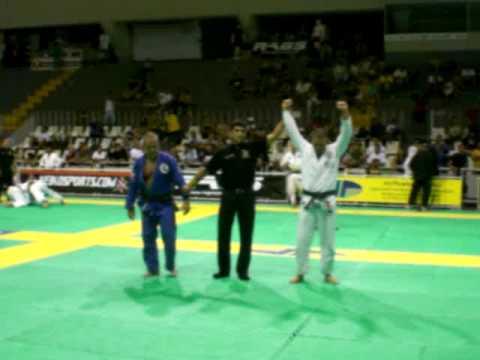 Marcus Vinicius Brazilian Jiu-Jitsu Masters Tournament