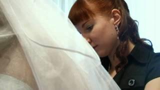 Алексей и Мария Сборы невесты Вологда 2009.mp4
