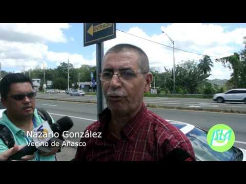 Reportan muertes y herido en medio de asalto a banco en Añasco
