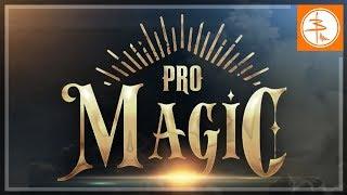 ProMagic 2019 (Петербург) - Краткий видеоотчёт