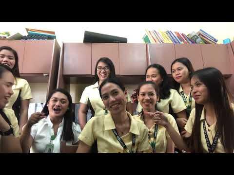 Ayayay Pag-ibig Teachers Ukulele Version