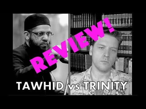 Trinity Vs Tawhid: Jay Dyer Vs Sheikh Asrar Rashid Debate Review