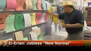 Unemployment a Leading Indicator for Pimcos New Normal: Video