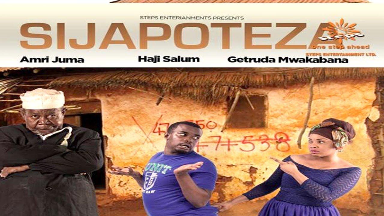 Download SIJAPOTEZA Bongo movie Part1   MBOTO   king MAJUTO  GETRUDE   subtitle