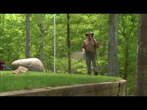 How To Use Jackhammer Liquid Soil Aeration
