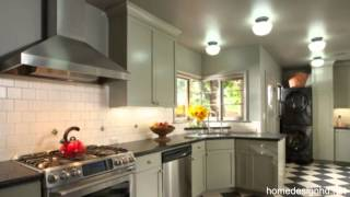 Kitchen Corner Sinks  Design Inspirations That Showcase A Different Angle [hd]