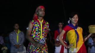 তাবু জলসা, নীলফামারী জেলা কাব ক্যাম্পুরি, স্কাউট সমাবেশ ও রোভার  মুট- ২০১৬