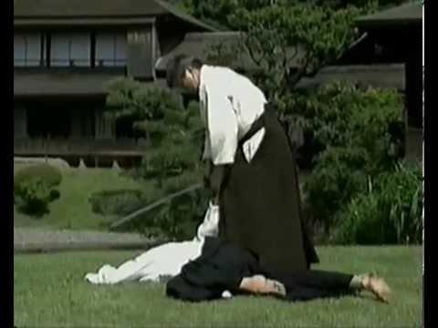 Aikido kenji shimizu shihan from YouTube · Duration:  3 minutes 51 seconds
