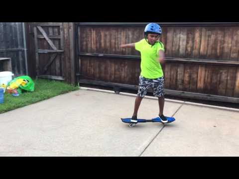 How To Get On And Ride A Ripstik For Beginners MP3 Video MP4  3GP