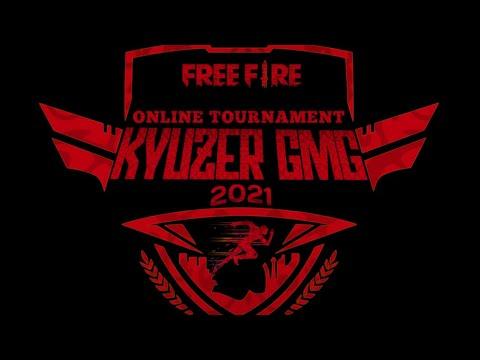 Download 🔴LIVE KUALIFIKASI POT 3 TOURNAMEN ONLINE KYUZER GMG S3