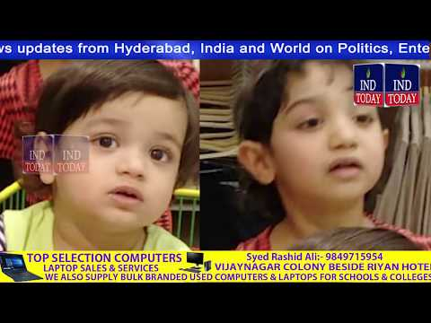 Hyderabad News Today 21-05-2019   News in Hyderabad   Hyderabad Today Khabarnama